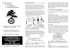 Tree-Ring Services leaflet (PDF file)