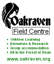 Oakraven Field Centre